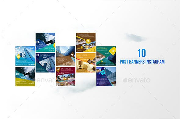 10-facebook-cover-10-instagram-real-estate-post-banners-ads/18124712